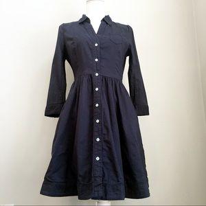 Dresses & Skirts - Anthropologie Moulinette Soeurs Reed Shirt Dress